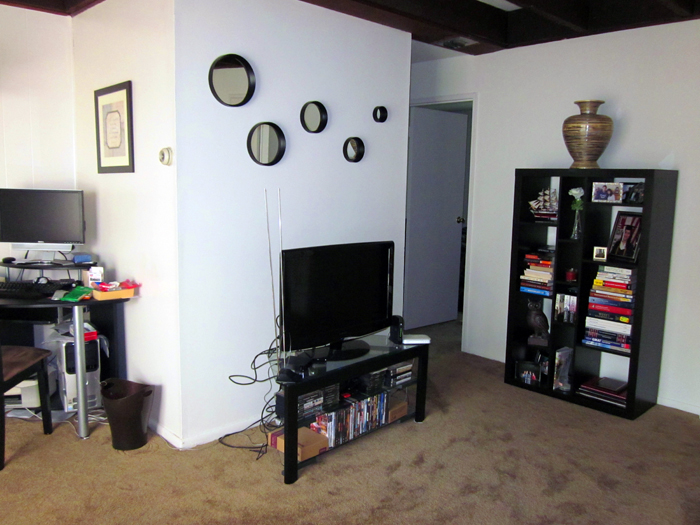 Updated Apartment Pictures