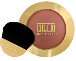 "Milani Baked Blush in ""terra sole"""