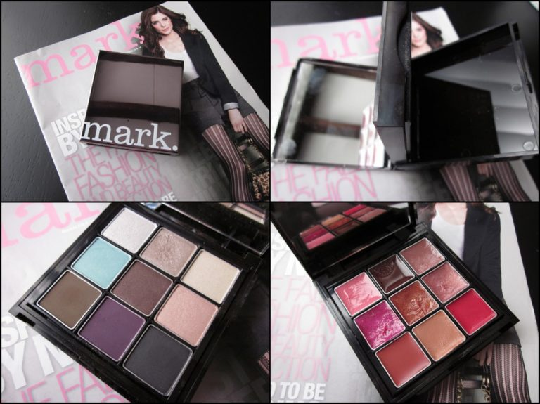 mark. Super Flip Color Kit