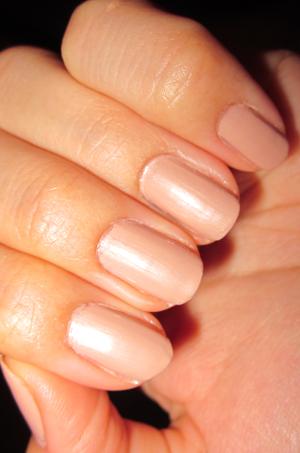 "Nails of the Week: Zoya ""Shay"""