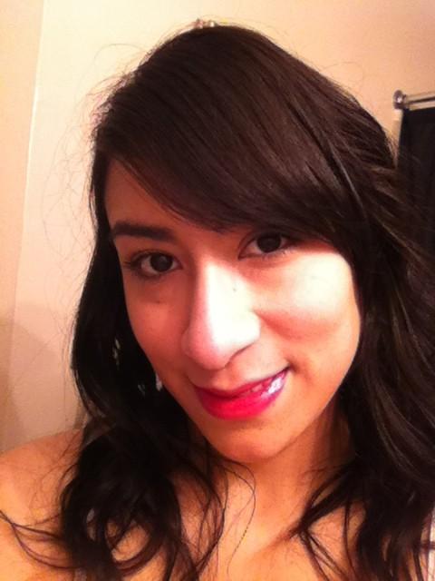 Josie Maran Magic Marker Lip Stain