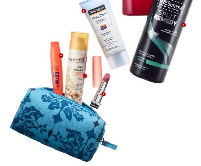 Target's Summer Beauty Bag is Here!