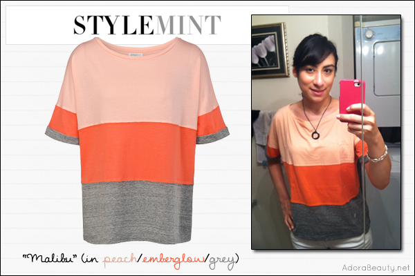 StyleMint – Malibu Tee