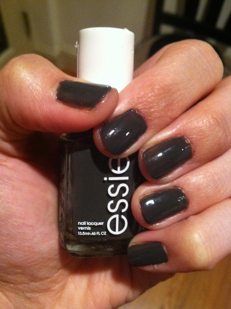 "Essie – ""Power Clutch"""