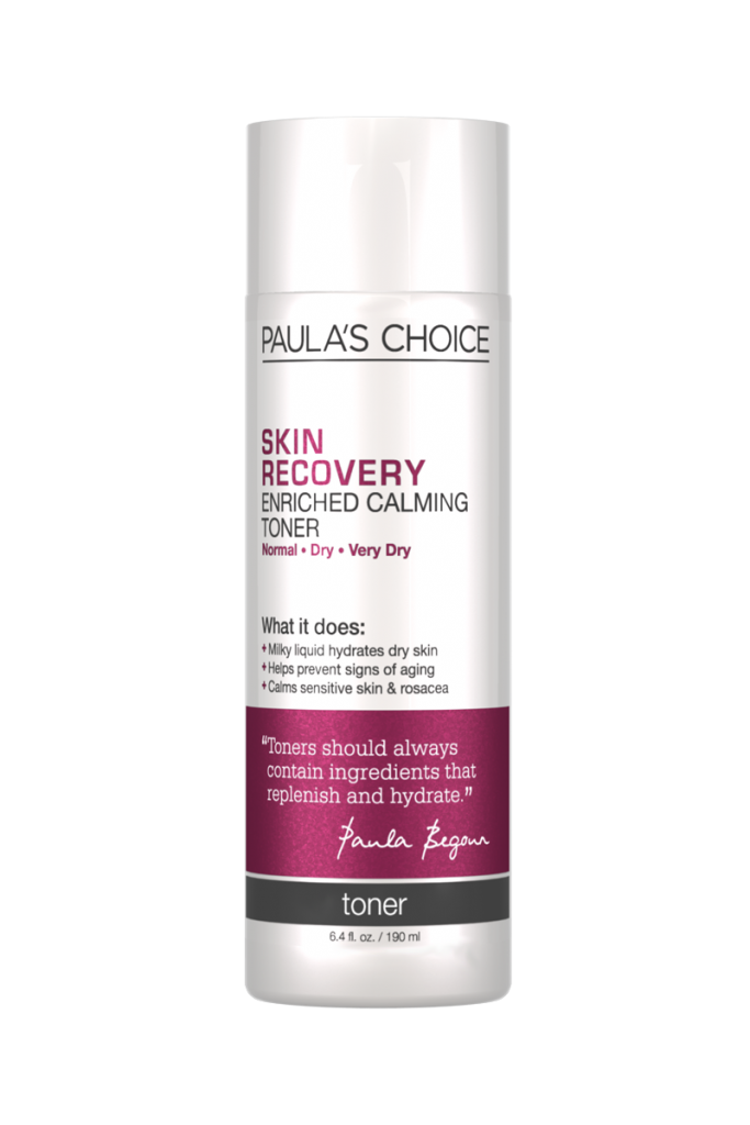 Paula's Choice Skin Recovery Enriched Calming Toner