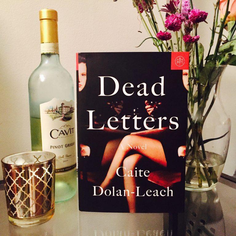 March BOTM Review: Dead Letters by Caite Dolan-Leach 📖